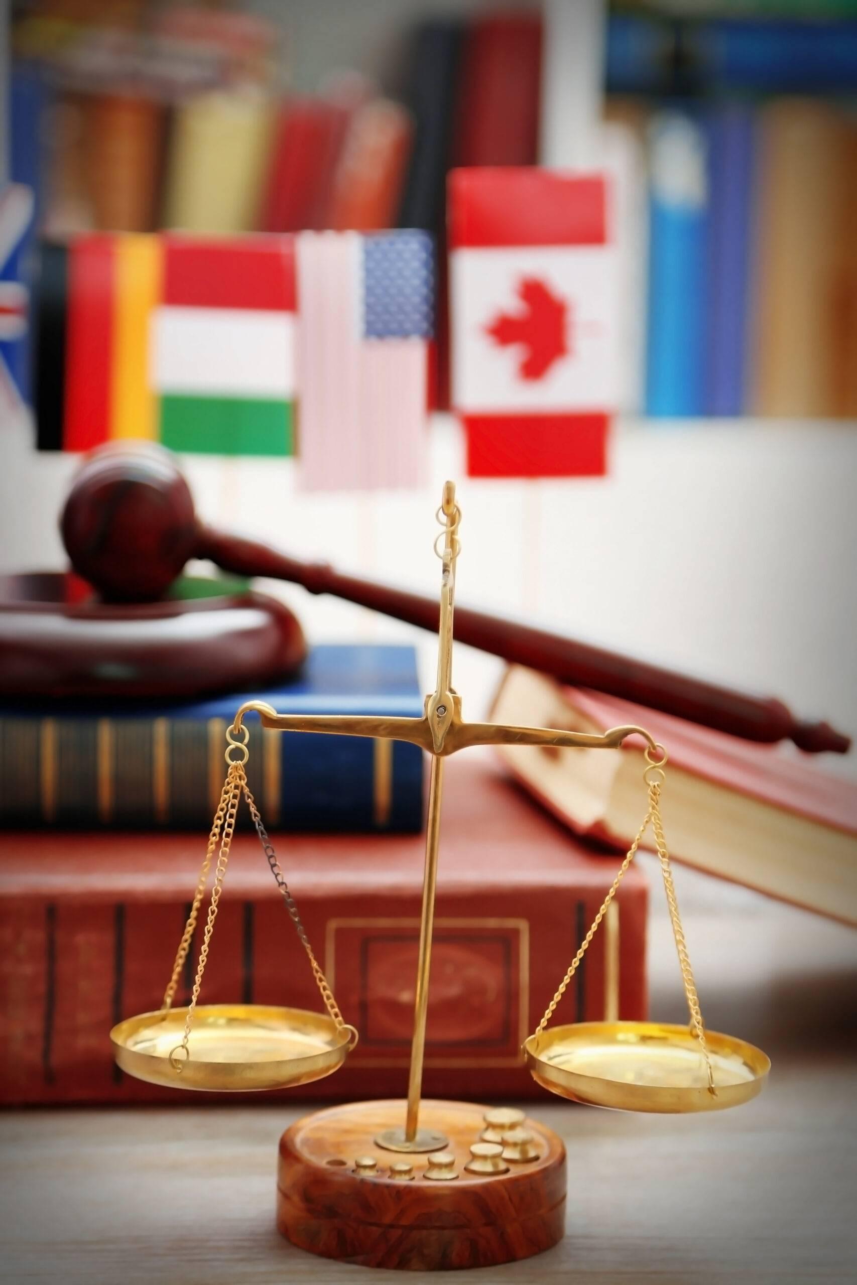 Assistenza giudiziale internazionale